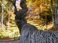 albero artistico