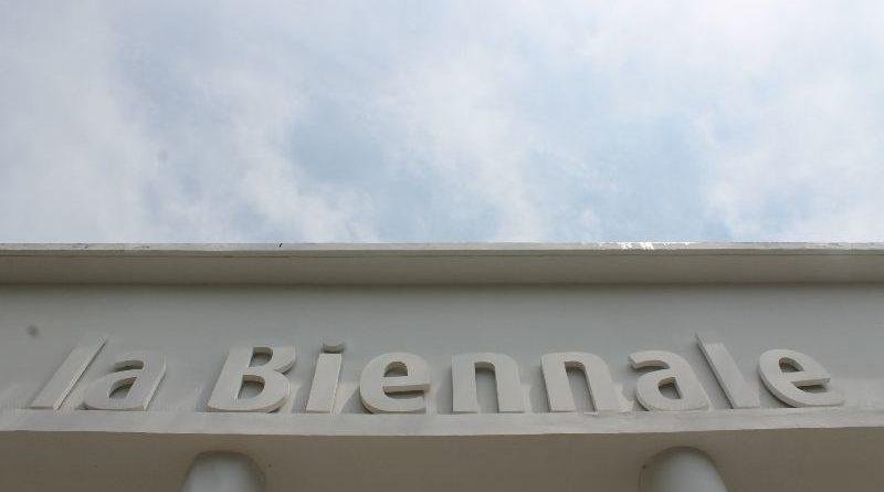 Nuova fotogallery: Biennale 2019